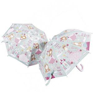 Princess Color Changing Umbrella
